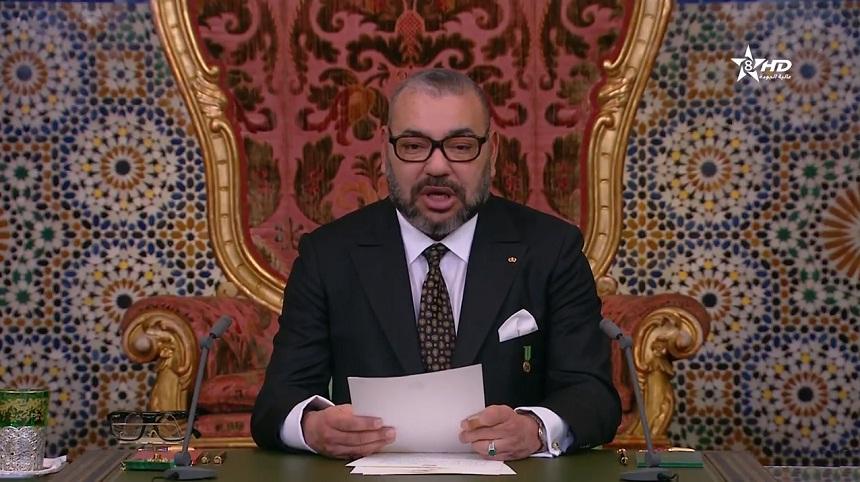الملك ينبه إلى غياب جهود الدولة عن التعليم الأولي