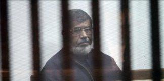 """نجل مرسي: متى تقف """"الانتهاكات"""" بحق والدي؟"""
