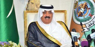 أنباء حول الإفراج عن الأمير متعب بن عبد الله وزير الحرس الوطني السعودي السابق