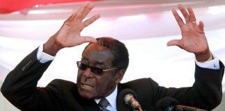 النائب المُقال لموغابي يعود للبلاد وسط دعوات حاشدة للتظاهر