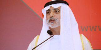 وزير التسامح الإماراتي يدعو لتشديد الرقابة على المساجد في أوربا