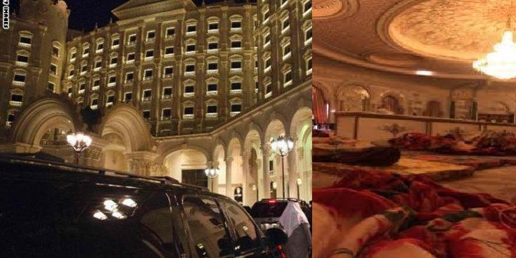 السعودية تسعى لتسلم متهمين بالفساد من الخارج