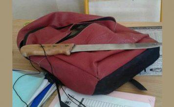من جديد.. تلميذ يطعن زميلته في القسم بسكين بمدينة القنيطرة