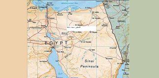 وثائق بريطانية سرية تكشف تفاهمات لمبارك المخلوع بشأن توطين الفلسطينيين بمصر