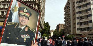 """بالفيديو.. إعلاميو السيسي يهاجمون الأزهر لرفضه """"تكفير"""" منفذي هجوم سيناء"""