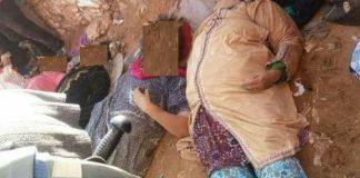 أسماء النساء اللواتي توفين في فاجعة سيدي بولعلام بالصويرة وحالاتهن الاجتماعية