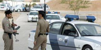 مقتل رجل أمن ومقيم بنغالي في هجوم مسلح وسط السعودية