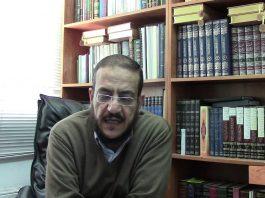 إبراهيم العسعس*: داعش تنظيم وظيفي وليس بالضرورة أنه عميل