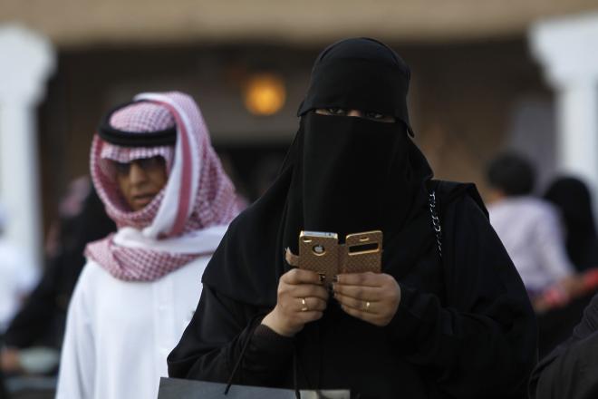 حوادث تحرش متتالية في رمضان بالسعودية تشعل مواقع التواصل