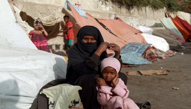 وزير يمني: مقتل وإصابة 4993 امرأة على يد الحوثيين منذ بدء المعارك