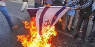 الرئيس الألماني: من يحرق العلم الإسرائيلي لا يفهم معنى أن يكون ألمانياً