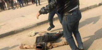 """""""داعش"""" يعلن مسؤوليته عن هجوم الكنيسة جنوبي القاهرة"""
