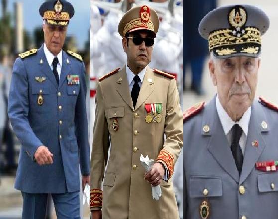 بعد تعيين الجنرال الجديد..استنفار بأقوى المديريات بالقيادة العليا للدرك الملكي
