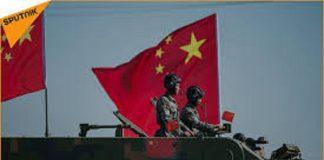 """سوريا تنفي وصول قوات """"نمور الليل"""" الصينية"""