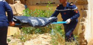 انجراف التربة يقتل أربعة أشخاص في شيشاوة