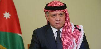 عاهل الأردن: لا يمكننا المضي قدما بعملية السلام دون الولايات المتحدة