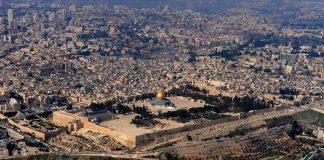 فلسطين تحذر من الترويج للقدس عاصمة لإسرائيل