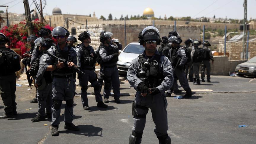 الأردن يحذر من الإعتداءات المتكررة على موظفي أوقاف القدس