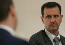 الحكومة السورية: الوجود الأمريكي في سوريا إحتلال