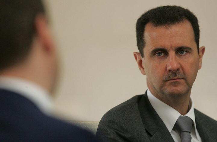 """موقع بريطاني يكشف عن """"خطة خليجية إسرائيلية"""" لإعادة تأهيل الأسد"""