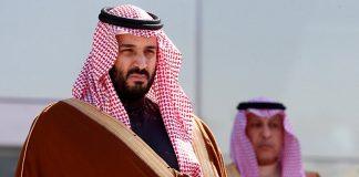 نيران قصر الخزامى.. هل غيّرت مستقبل السعودية؟