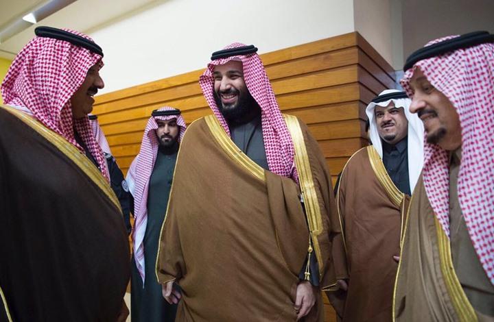 عمه بديل محتمل.. رويترز: استياء بالعائلة المالكة من ولي العهد بعد هجوم أرامكو