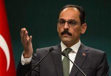 """متحدث الرئاسة التركية يحذر من تحول الإسلاموفوبيا بالغرب إلى """"هولوكست"""" جديد"""