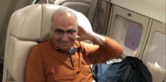محامية شفيق: لا أعرف مكانه وأطالب السلطات بتمكيني من مقابلته