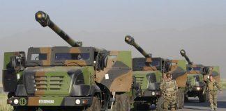صفقة جديدة للأسلحة الثقيلة في طريقها إلى النواصر