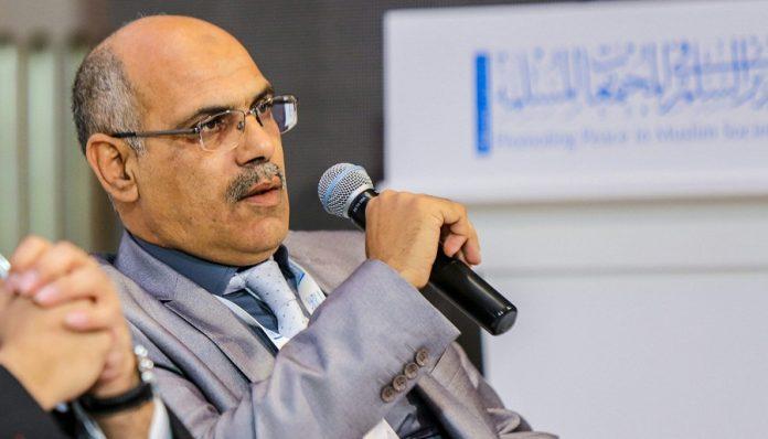 الكنبوري: في ظل أن المغرب يعيش فراغا سياسيا المنادون لوقف مقاطعة