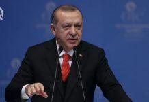 أردوغان: إذا فقدنا القدس لن نستطيع حماية مكة