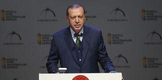 أردوغان: مرتكبو مجزرة دوما سيدفعون الثمن باهظا