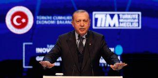 أردوغان: إسرائيل دولة احتلال وشرطتها تستهدف الشباب والأطفال