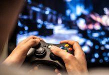 ألعاب الفيديو تساعد على إنقاص وزن الأطفال