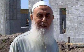 وفاة الشيخ الشامي الحمصي عثمان هللو -رحمه الله-