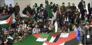 """""""سبت غضب"""" يعمّ الجزائر ضد قرار ترامب بشأن القدس"""