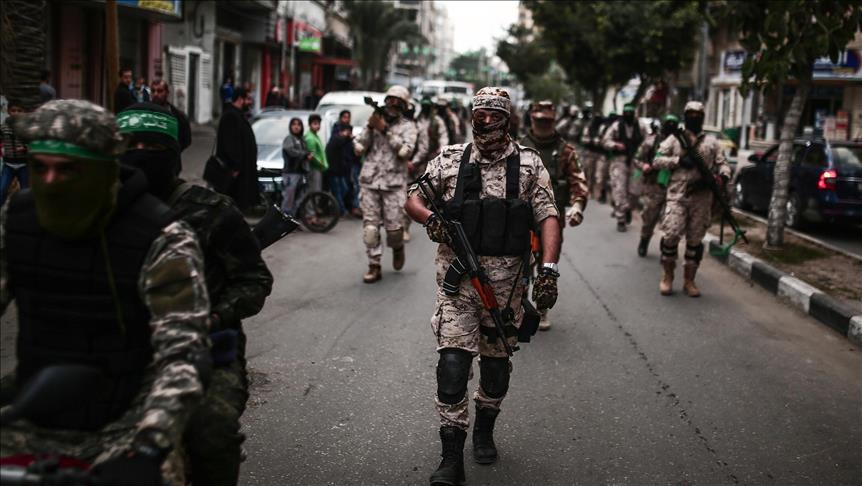 """داخلية غزة توقف اثنين من منفذي محاولة اغتيال قيادي بـ""""فتح"""""""