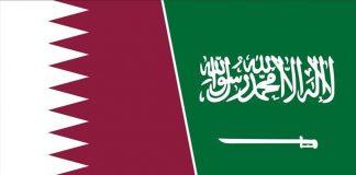 التهديد العسكري السعودي ضد قطر.. ما الجديد؟