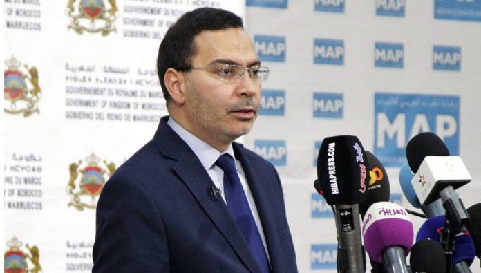 الخلفي: مجلس الحكومة يصادق على مشروع مرسوم يتعلق بزجر الغش في الامتحانات المدرسية