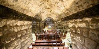 علماء فلسطين في الخارح يستنكرون افتتاح الكيان الصهيوني كنيسا يهوديا في المسجد الأقصى