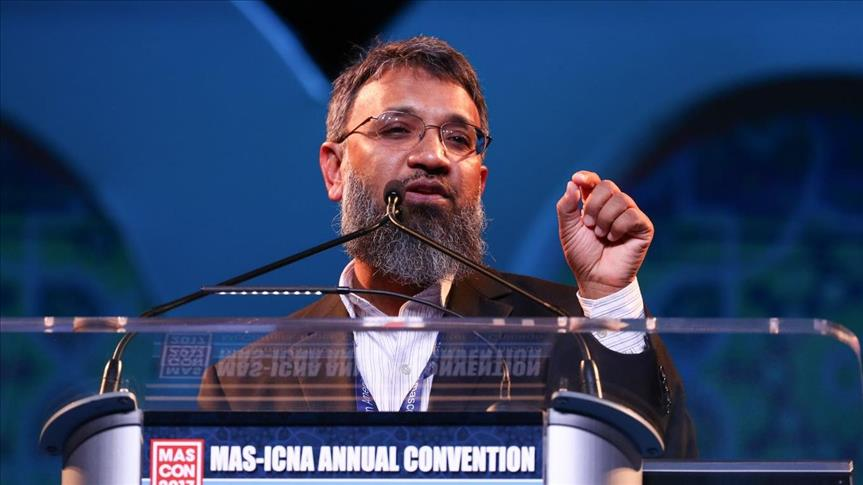 """انطلاق فعاليات النسخة الـ16 من مؤتمر """"ماس-اكنا"""" للمسلمين بشيكاغو الأمريكية"""
