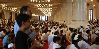 خطب الجمعة في الخليج: اللهم احفظ القدس والأقصى من كيد الكائدين
