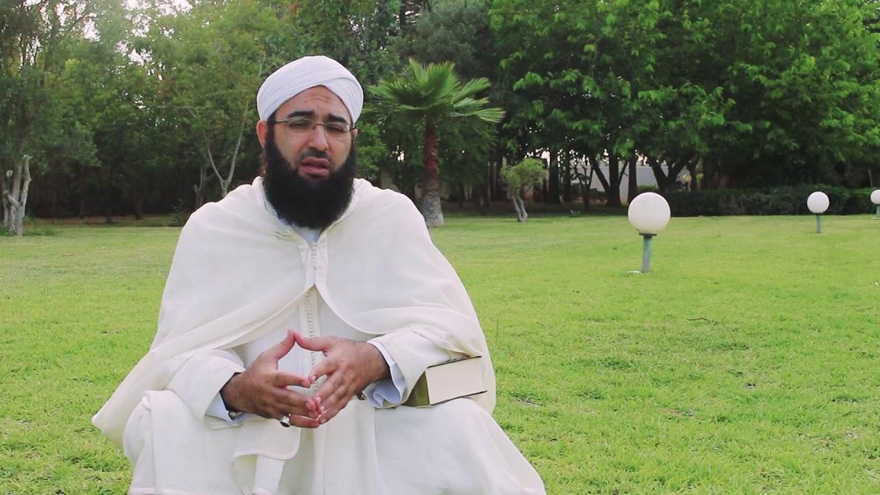 التحذير من التساهل في الدين - الشيخ الحسن الكتاني