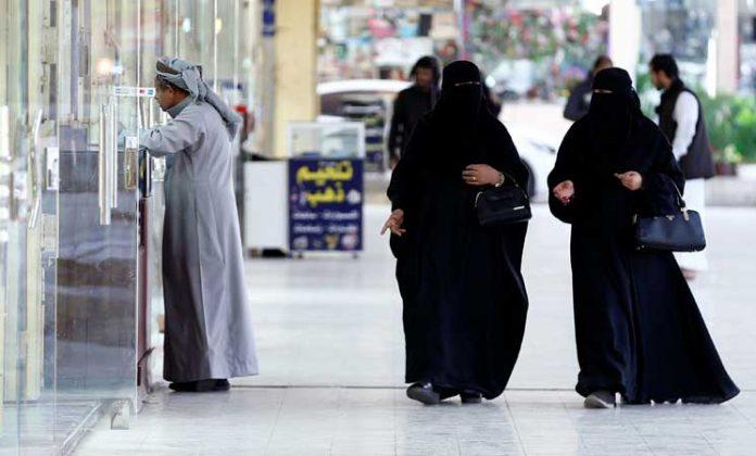 السعودية تمنح النساء لأول مرة تأشيرات سياحية للدخول من دون محرم