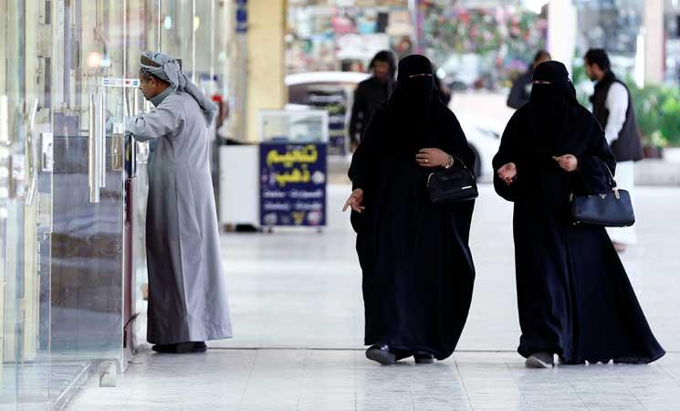 """لأول مرة.. السعودية تفعل """"التأشيرة السياحية"""" لمواطني 49 دولة"""