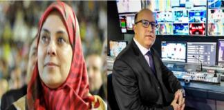 """""""نيني"""" يخسر مرة أخرى أمام القضاء بتهمة """"القذف"""" في حق سمية بنخلدون"""