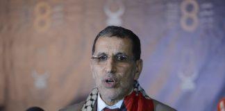 العثماني: المغرب يدعم المبادرات المساندة لفلسطين حتى زوال الاحتلال
