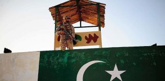 الجيش الباكستاني: القضية الفلسطينية لدينا بمثابة قضية كشمير