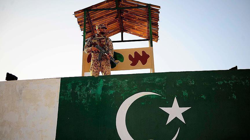 الجيش الباكستاني: مستعدون الذهاب لأقصى حد ممكن بخصوص كشمير
