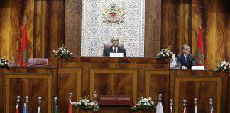 """البرلمان العربي من الرباط يطالب """"النواب الأمريكي"""" بإعادة النظر بقانون نقل السفارة للقدس"""